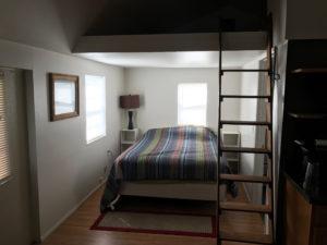 Cabin 7 Interior
