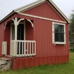 Cabin 11 Hoof Prints Ranch