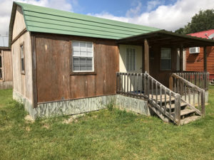 Cabin 7 Hoofprints Ranch